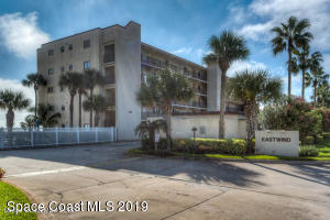Property for sale at 1455 Highway A1a Unit 408, Satellite Beach,  Florida 32937