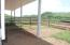 Barn Corral
