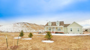49 Barn Road, Buffalo, WY 82834