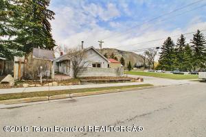 365 S WILLOW STREET, Jackson, WY 83001