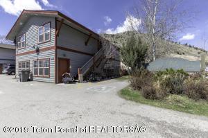 1135 GREGORY LANE, Jackson, WY 83001