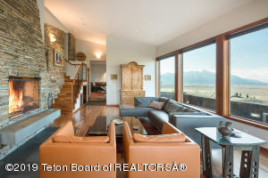 3923 N LONG VIEW LANE, Jackson, WY 83001
