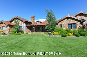 456 FLYWATER TRL, Etna, WY 83118
