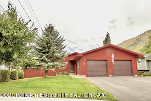 465 FLAT CREEK, Jackson, WY 83001
