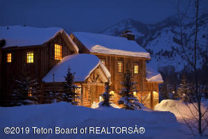 6795 LAST CHANCE RD, Teton Village, WY 83025