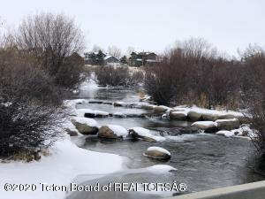 FOX WILLOW DRIVE, LOT 33, Pinedale, WY 82941