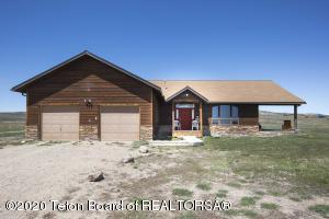 10840 US HWY 191, Pinedale, WY 82941