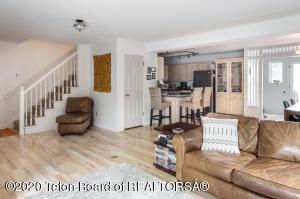 1260 N SECOND ST., Wilson, WY 83014