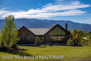 28 CORRAL CANYON LN, Etna, WY 83118