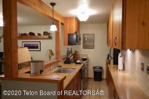 3635 N TETON DR, 412, Wilson, WY 83014