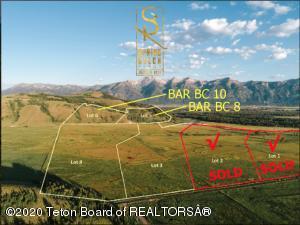 1090 W BAR BC RANCH RD, Jackson, WY 83001