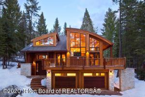 3755 W MORLEY DR, Teton Village, WY 83025