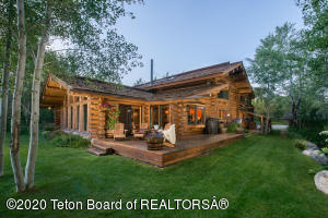 3725 N SHOOTING STAR LN, Wilson, WY 83002