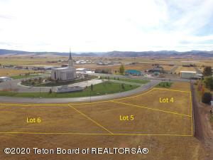 LOT 4 TEMPLE VIEW LOOP, Afton, WY 83110
