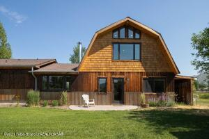 2160 S PARK RANCH RD, Jackson, WY 83001