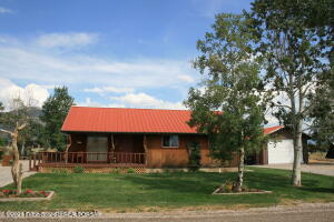 94 BARBERRY WAY, Star Valley Ranch, WY 83127