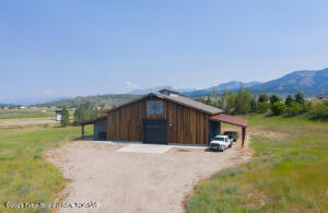 384 OLYMPIC DRIVE, Etna, WY 83118