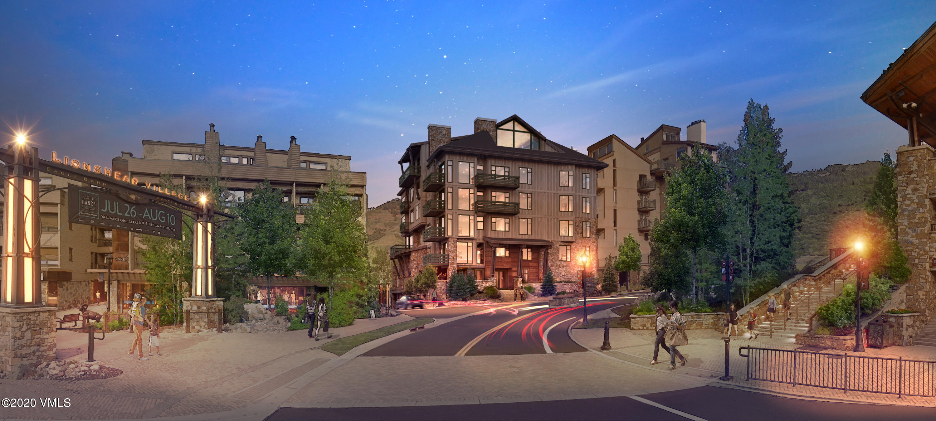 Step into Vail's newest premier mountain contemporary living, ELEVATION, located in the heart of Lionshead Village, just steps from the gondola and the world's premier ski and summer resort area.  The pre-sale launch is now occurring, as the three-year design project delivers the ultimate in lifestyle living, including private garage and elevator access, a welcoming lobby with coffee bar, fitness room and outdoor hot tub as well as private ski storage spacious locker rooms.Ranging in size from 2,396 sq. ft. to 2,908 sq. ft., only eight residences are available and just two per floor.  Each provides contemporary open air living and dining spaces, private bedroom and office areas and outdoor deck with mountain, valley or village views.  Owners arrive at their door step via elevator where they will find state-of-the-art security and high tech comfort, including heated tile and wood floors and AC that are App controlled, as well as plumbed-in oxygenated systems that offer lower level altitude sleeping environments.  Vail's premier residence is designed to appeal to the discriminating buyer, including the selection of finishes and appliances.  Brands such as Wolf, Subzero, Kohler, Roll, Asko and Waterworks add to the overall interior appeal of the warm mountain and earth tones that seamlessly blend living spaces with Vail's nature-based setting.  Marble bath and shower, Walks white flooring and slab countertops are just some of the highlights of what fortunate owners can expect from what will be Vail's new premier residence.https://elevationvail.com/mls/