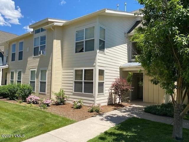 This Condo is in great condition and the tenant has it nicely furnished and clean.  There is a large storage unit next to the condo; New dishwasher; stove has been replace in the last 5 years.  New Ruggs Benedict carpeting in most of the condo.  This property shows beautifully!  Thank you for showing this unit!