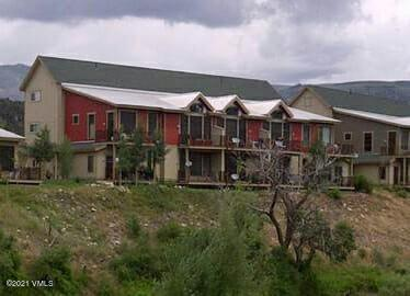 Eagle County Deed restricted property, buyer must qualify with The Valley Home Store. Lovely condo overlooking Eagle River. Tax amount includes $788.12 for condo and $43.12 for 1 Car deeded garage #E6. HOA dues include heat. $13.64 monthly assessment through end of 2021. Owner/listing broker is a licensed realtor in the state of Colorado.