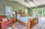 Full set of Henredon furniture in Master Bedroom and Daikin split A/C