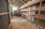 More storeroom