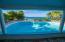 Living room to pool and beyond