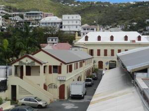69-71A Kronprindsens Gade KPS, Charlotte Amalie,