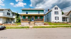 713 TUCKER STREET, Williamsport, PA 17701