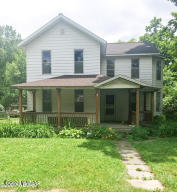 158 CENTER STREET, Picture Rocks, PA 17762