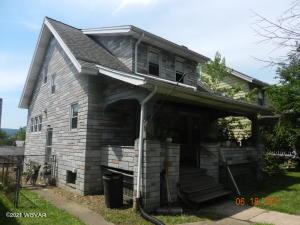 1321 HIGH STREET, Williamsport, PA 17701