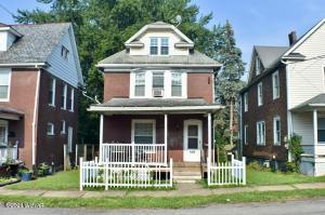659 CENTER STREET, Williamsport, PA 17701