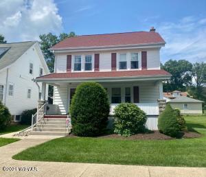 319 WOODLAND AVENUE, Williamsport, PA 17701