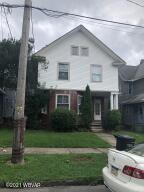 425 LOUISA STREET, Williamsport, PA 17701