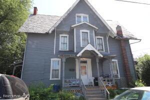 804 CENTER STREET, Williamsport, PA 17701