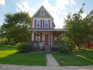 726 MAIN STREET, S. Williamsport, PA 17702