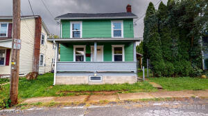 818 WYOMING STREET, Williamsport, PA 17701