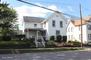 821 CHESTNUT STREET, Williamsport, PA 17701