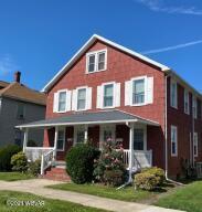 629/631 JORDAN AVENUE, Montoursville, PA 17754