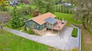 80 WEST DRIVE, Waterville, PA 17776