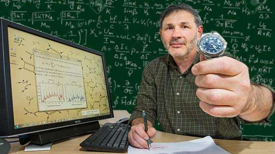 Physicists solve quantum tunneling mystery: ANU media release