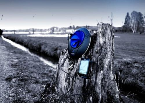 Blue Freedom uses power of flowing water to charge