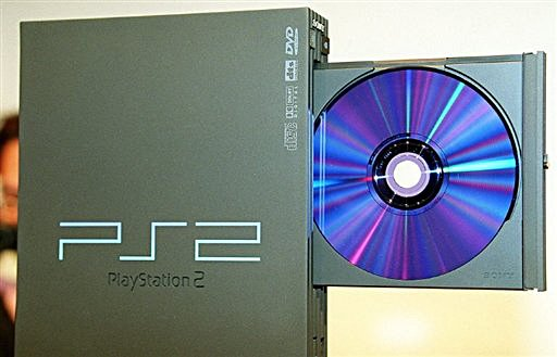 Sony Cuts PlayStation 2 Price To 100
