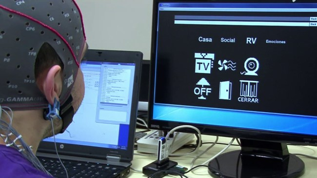 Technology Will Translate Brain Signals into Actions for Brain Injury Patients