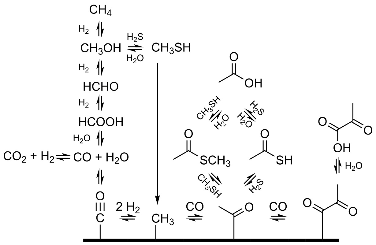 Kineticysis Challenges Theories Of Chemistry For The Origin Of Life