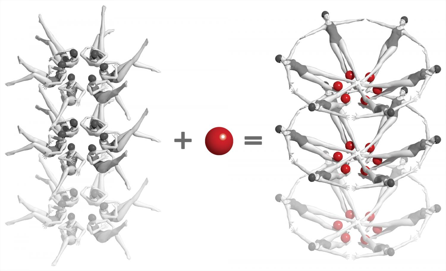 X Ray Laser Gets First Real Time Snapshots Of A Chemical
