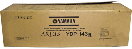 Yamaha Ydp 143 Review A Solid Piano In Every Way Pianodreamers