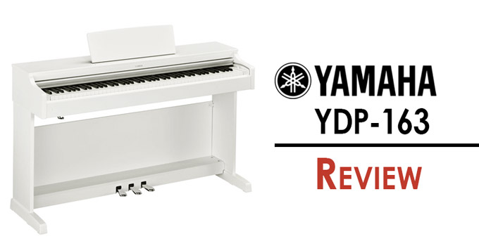 Yamaha Ydp 163 Review This Or The Ydp 143 Which One To Choose