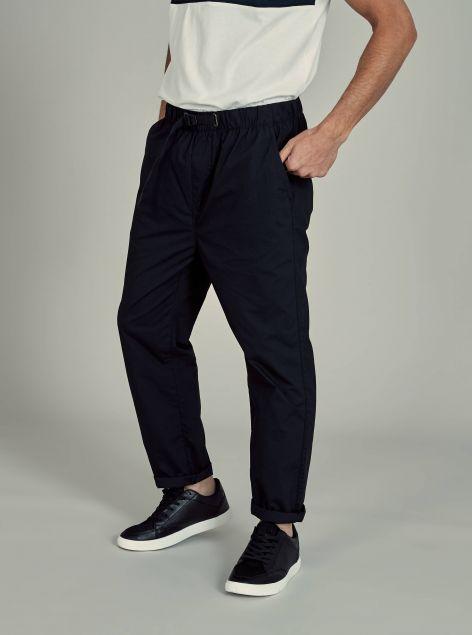 Pantaloni Loose Fit