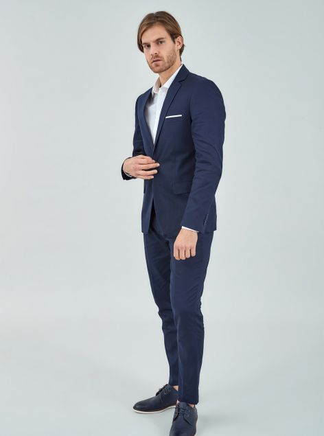 Abito Formal Fit
